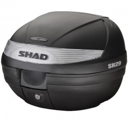 Top Case Shad SH29 noir