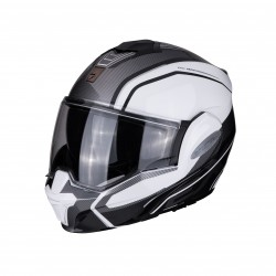 Casque Scorpion Exo Tech Time-Off