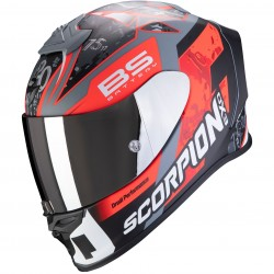 Casque Scorpion Exo R1Air Fabio