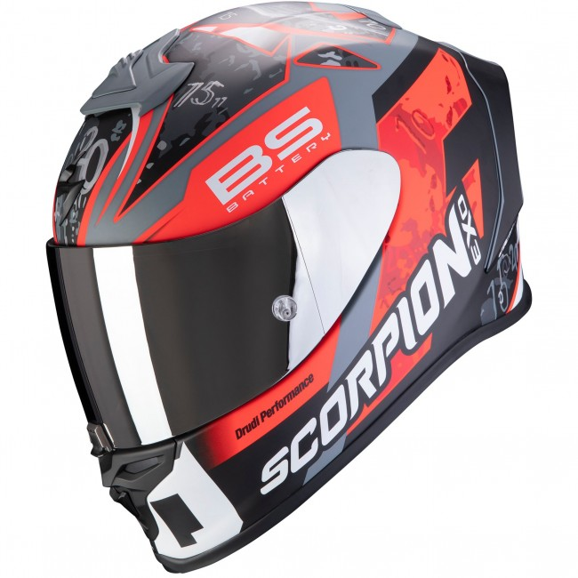Casque Scorpion VX16 Waka
