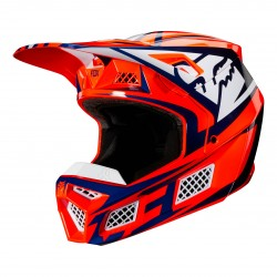 Casco Fox V3 Idol