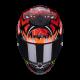 Casque Scorpion Exo R1Air Fabio Monster Replica