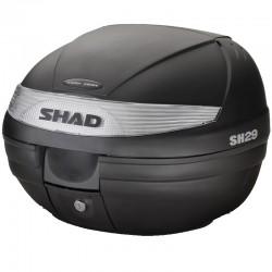 Top Case Shad SH29 noir