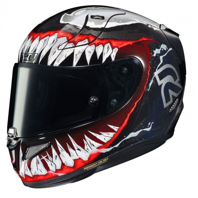 Casque HJC R/11 Venom 2